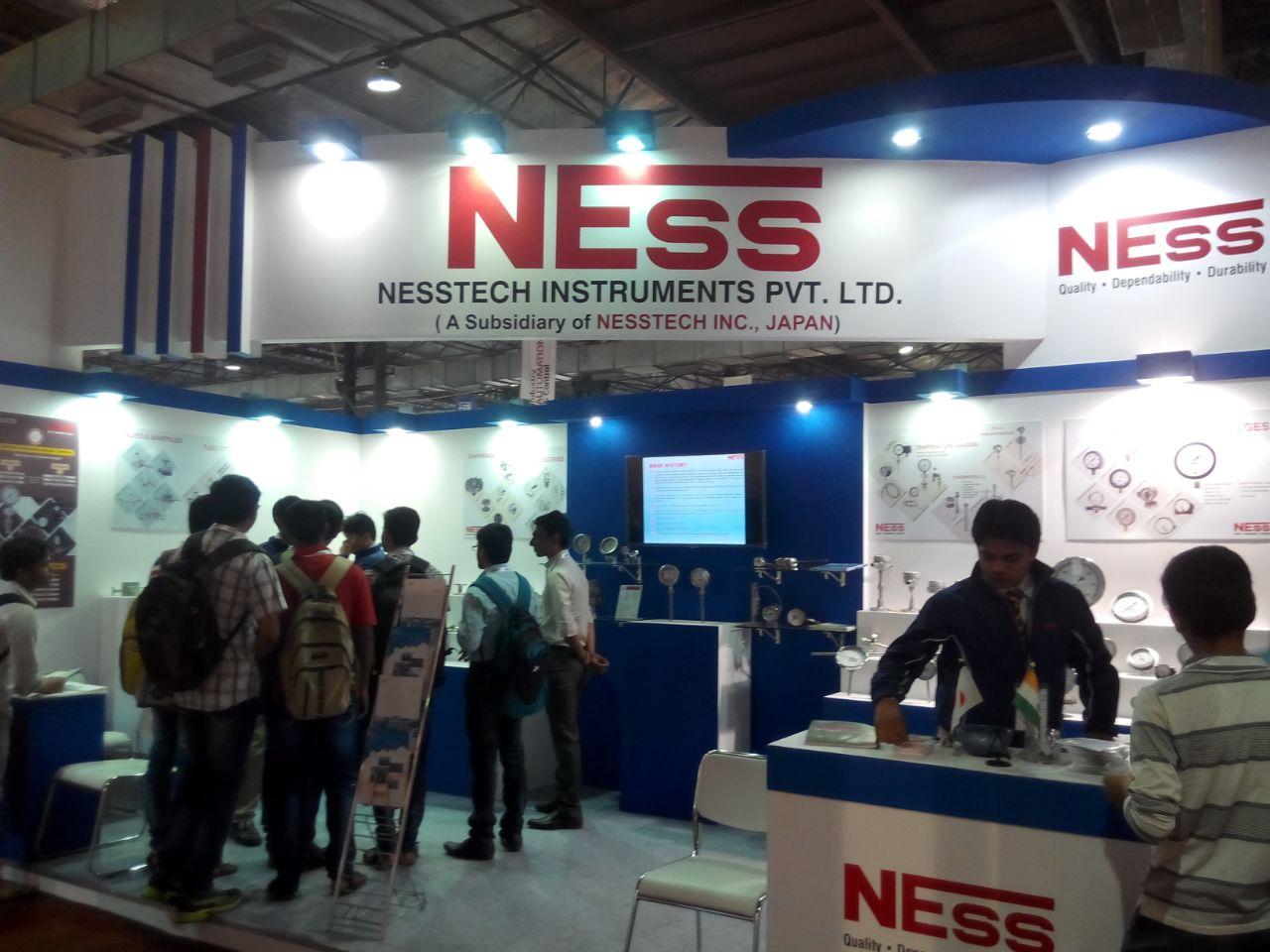 Gallery | Nesstech Instruments Pvt  Ltd
